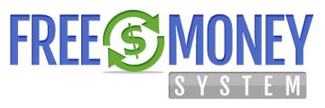 free mney system logo