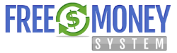 free money system logo